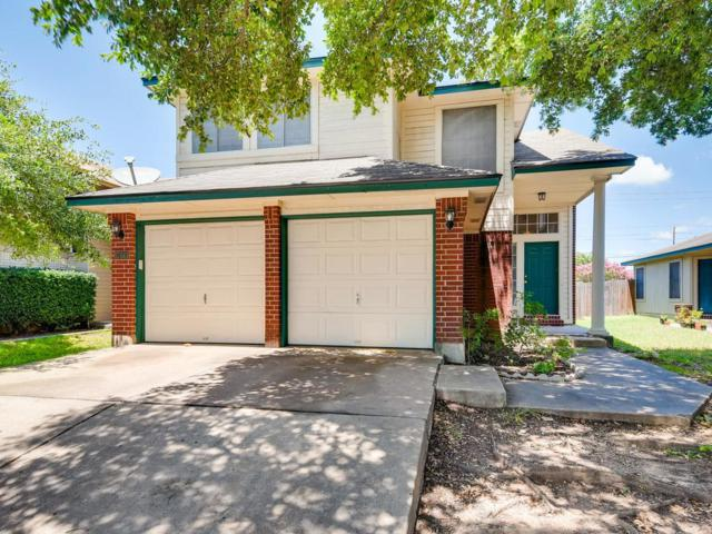 17661 Loch Linnhe Loop, Pflugerville, TX 78660 (#2804343) :: Papasan Real Estate Team @ Keller Williams Realty