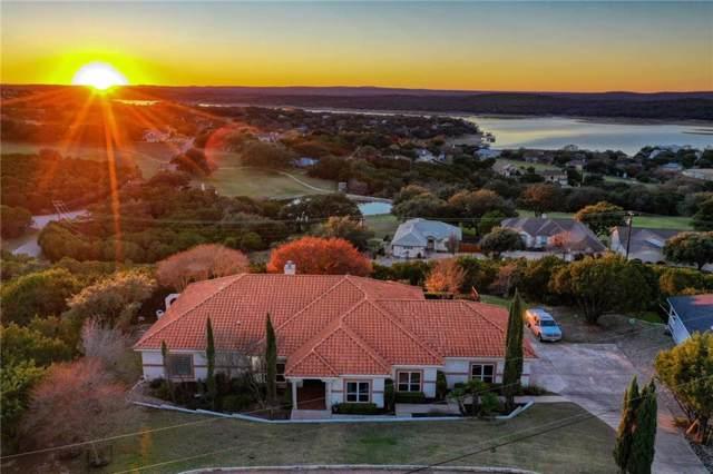 20912 Oak Rdg, Lago Vista, TX 78645 (#2804709) :: Papasan Real Estate Team @ Keller Williams Realty