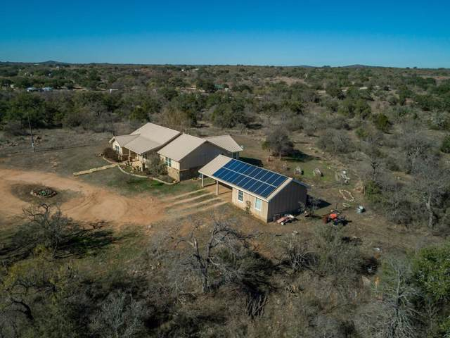 3749 E State Highway 29, Llano, TX 78643 (#2805888) :: The Perry Henderson Group at Berkshire Hathaway Texas Realty