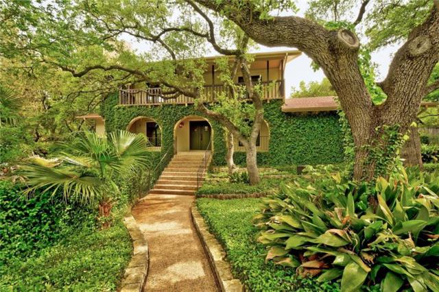 2902 Northwood Rd, Austin, TX 78703 (#2806107) :: The Perry Henderson Group at Berkshire Hathaway Texas Realty