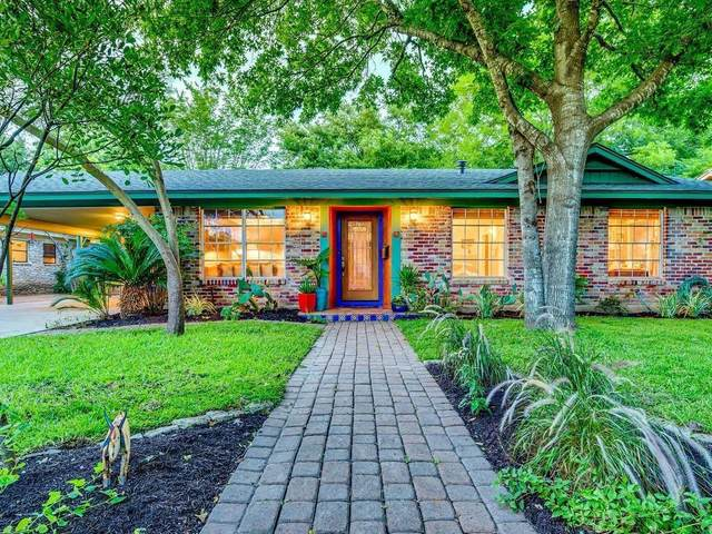2908 Pinecrest Dr, Austin, TX 78757 (#2806183) :: The Perry Henderson Group at Berkshire Hathaway Texas Realty