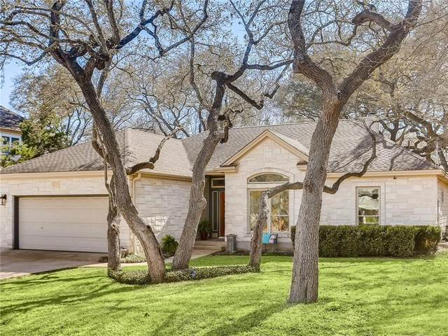 15205 N Flamingo Dr, Austin, TX 78734 (MLS #2807488) :: Brautigan Realty