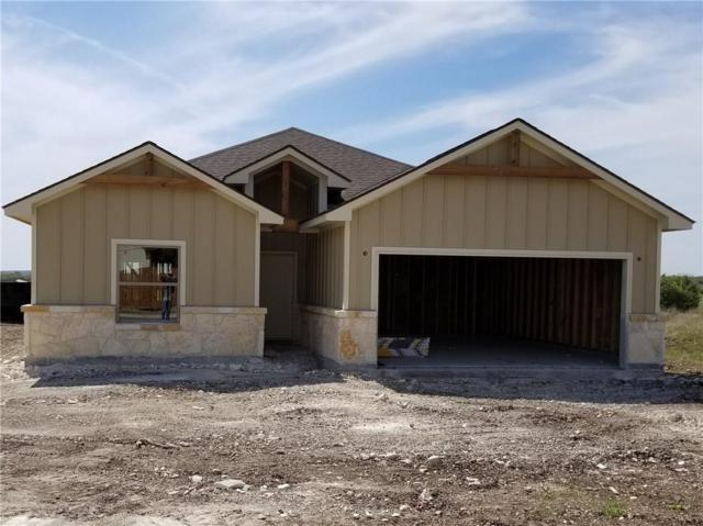 496 Dove Trl, Bertram, TX 78605 (#2808344) :: Realty Executives - Town & Country
