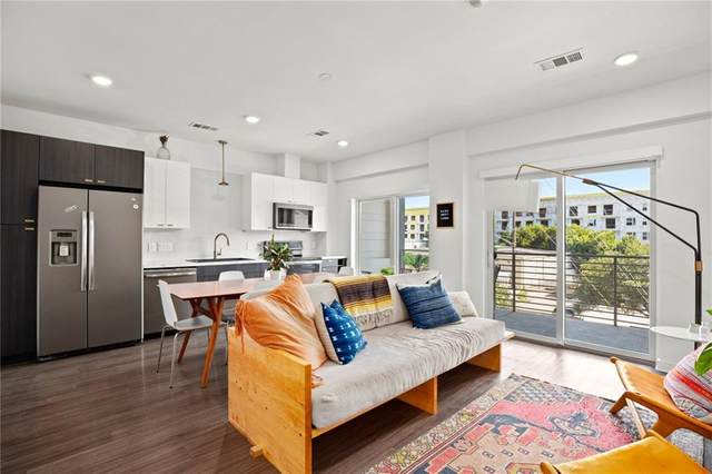 4361 S Congress Ave #225, Austin, TX 78745 (#2808666) :: The Summers Group