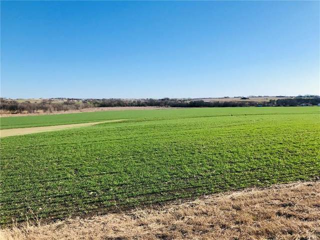 TBD County Rd 424, Thrall, TX 76578 (#2809129) :: Azuri Group | All City Real Estate