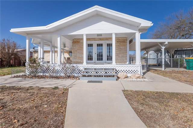 604 Sherwood Forest Dr, Granite Shoals, TX 78654 (#2809314) :: The Perry Henderson Group at Berkshire Hathaway Texas Realty