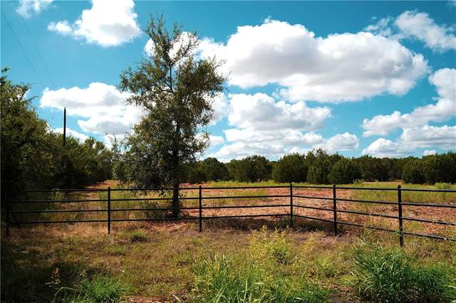 1925 Cr 226, Florence, TX 76527 (#2809930) :: The Heyl Group at Keller Williams