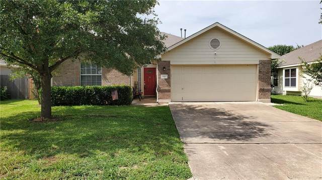 120 Emma Lynn Ln, Hutto, TX 78634 (#2810845) :: Zina & Co. Real Estate