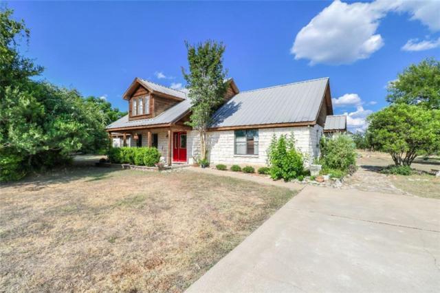 301 Oak Forest Cv, Buda, TX 78610 (#2811819) :: Papasan Real Estate Team @ Keller Williams Realty