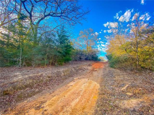 13.716 acres Starlight Path, Caldwell, TX 77836 (#2812276) :: Zina & Co. Real Estate