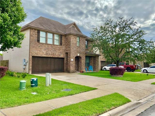 1635 Bayland St, Round Rock, TX 78664 (#2812691) :: Realty Executives - Town & Country
