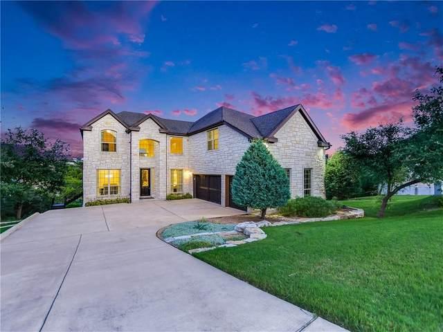 7837 Aria Loop, Austin, TX 78736 (#2813396) :: Papasan Real Estate Team @ Keller Williams Realty
