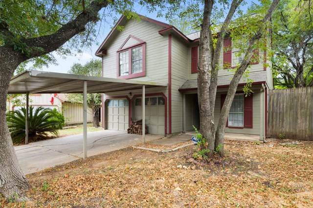 1000 Green Valley Cv, Round Rock, TX 78664 (#2813590) :: The Perry Henderson Group at Berkshire Hathaway Texas Realty