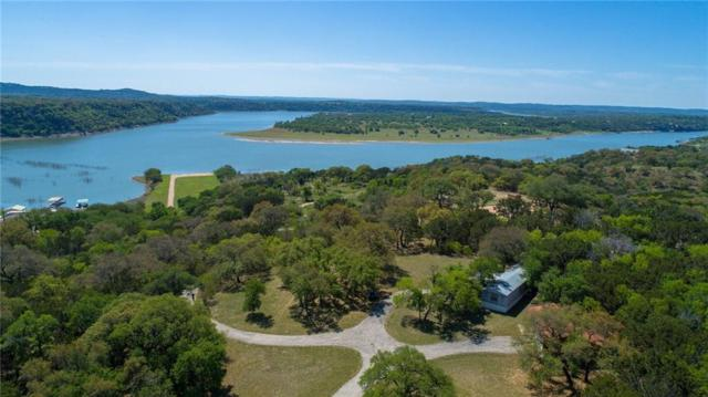 0 Swift Water Rd, Marble Falls, TX 78654 (#2813825) :: Watters International