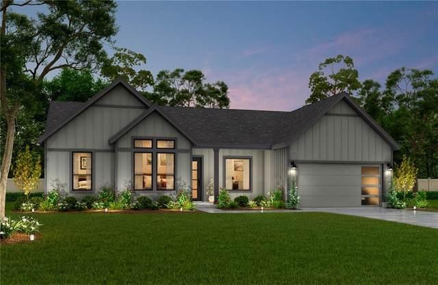 3206 John Campbells Trl, Austin, TX 78735 (#2814194) :: Papasan Real Estate Team @ Keller Williams Realty