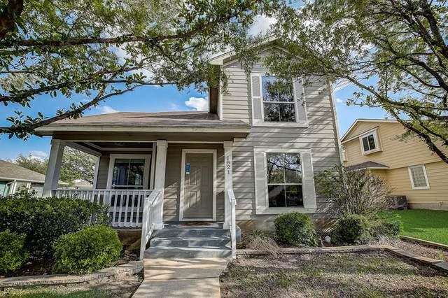 Round Rock, TX 78664 :: Azuri Group | All City Real Estate