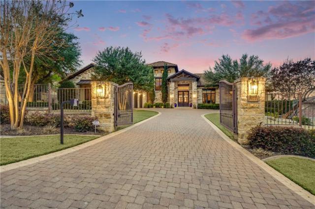 601 Brandon Way, Austin, TX 78733 (#2816119) :: The Perry Henderson Group at Berkshire Hathaway Texas Realty