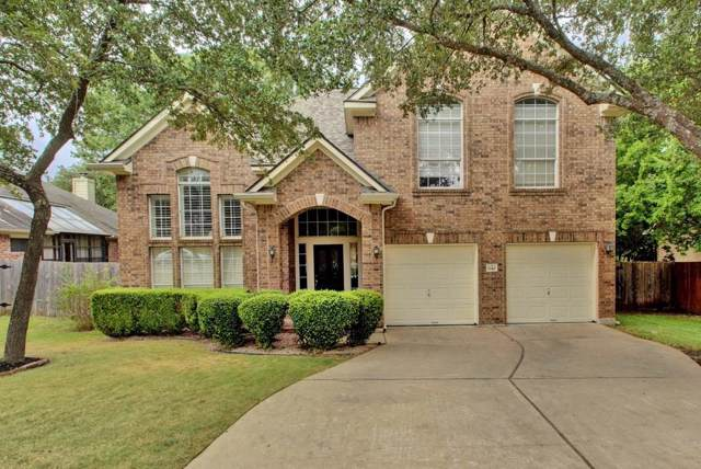 1140 Dalea Blf, Round Rock, TX 78665 (#2816348) :: The Perry Henderson Group at Berkshire Hathaway Texas Realty