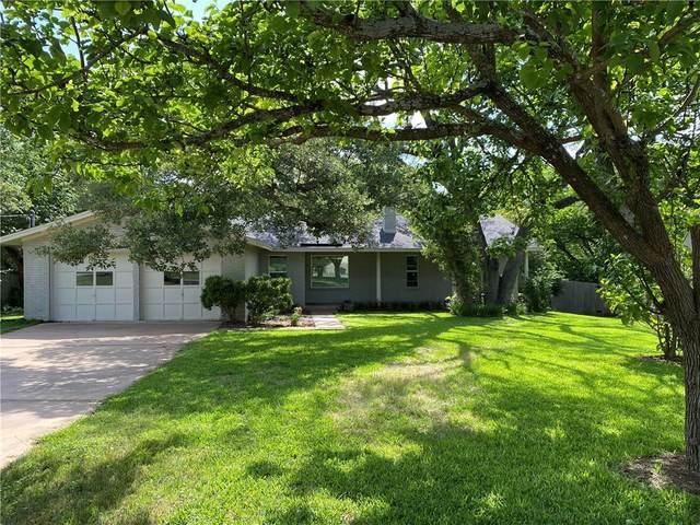 507 San Gabriel Overlook, Georgetown, TX 78628 (#2816417) :: Watters International