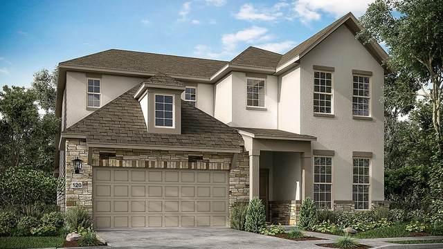 5709 Cimarron Ridge Ln, Austin, TX 78738 (#2817504) :: Watters International