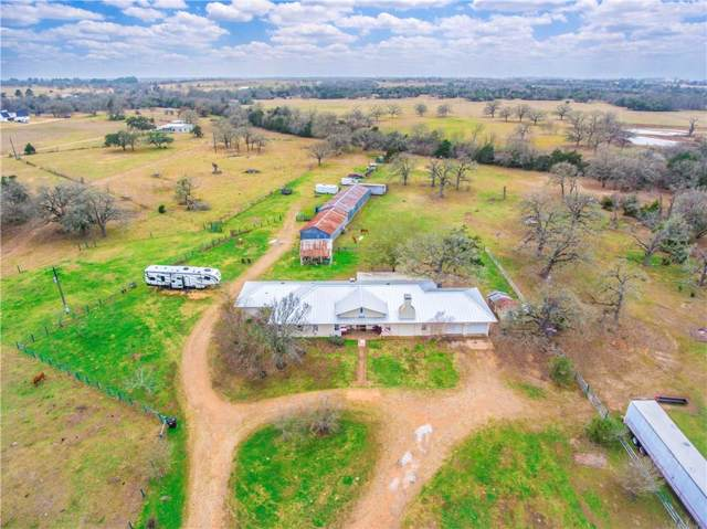 506 Fm 535, Smithville, TX 78957 (#2818473) :: The Perry Henderson Group at Berkshire Hathaway Texas Realty