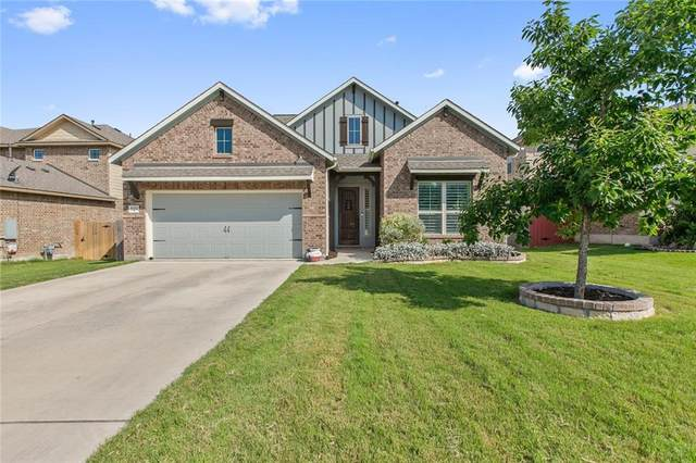 8332 Paola St, Round Rock, TX 78665 (#2818546) :: R3 Marketing Group