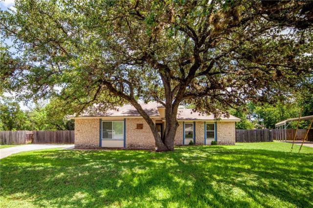 600 Erin Cir, Leander, TX 78641 (#2819277) :: Zina & Co. Real Estate
