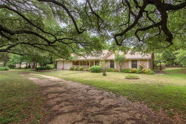4017 Amanda Dr, Salado, TX 76571 (#2819710) :: All City Real Estate
