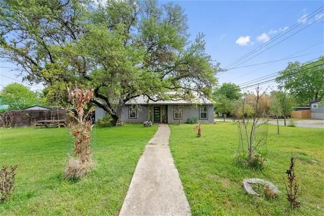 1701 Saracen Rd, Austin, TX 78733 (#2821066) :: Azuri Group   All City Real Estate
