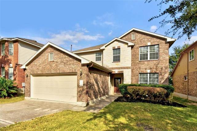 130 Pompey Springs Ct, Buda, TX 78610 (#2822209) :: The Summers Group