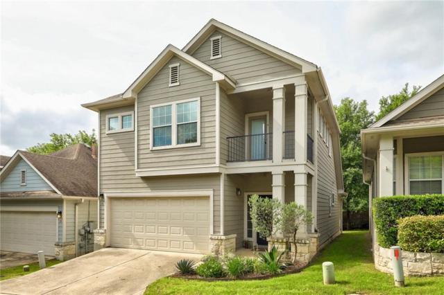 411 W St Elmo Rd #16, Austin, TX 78745 (#2822500) :: Lauren McCoy with David Brodsky Properties