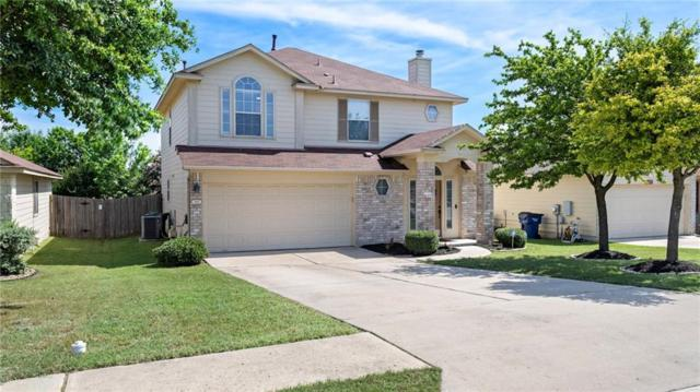 104 Millook Hvn, Hutto, TX 78634 (#2822738) :: The Heyl Group at Keller Williams