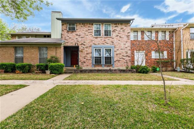 1865 Coronado Hills Dr #47, Austin, TX 78752 (#2822945) :: Watters International