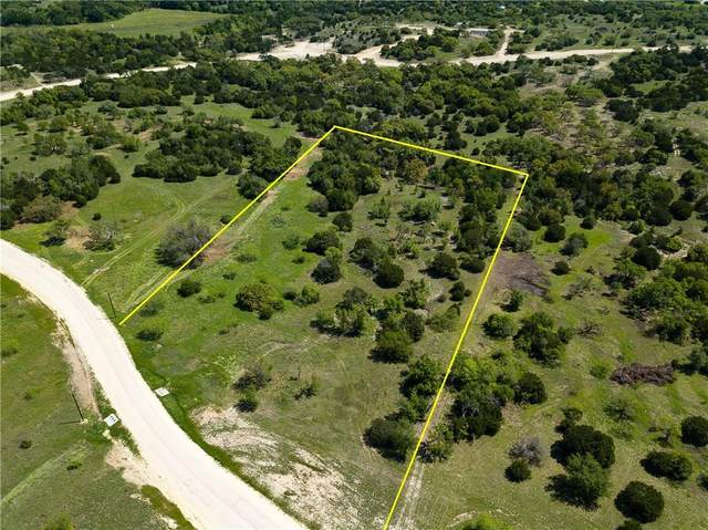 39 Cloudwood Ranch Rd, Briggs, TX 78608 (#2823766) :: The Heyl Group at Keller Williams