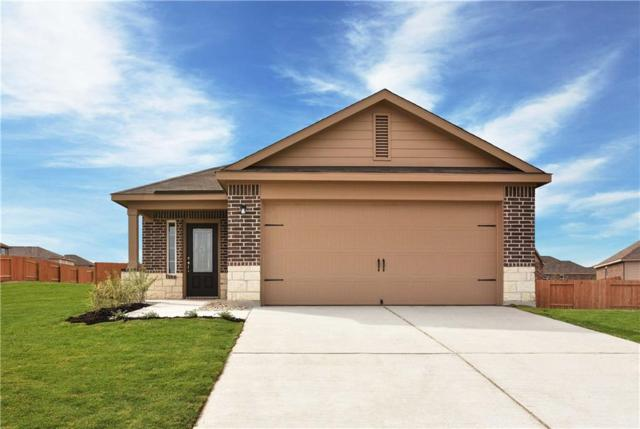 20009 Woodrow Wilson St, Manor, TX 78653 (#2824248) :: The ZinaSells Group