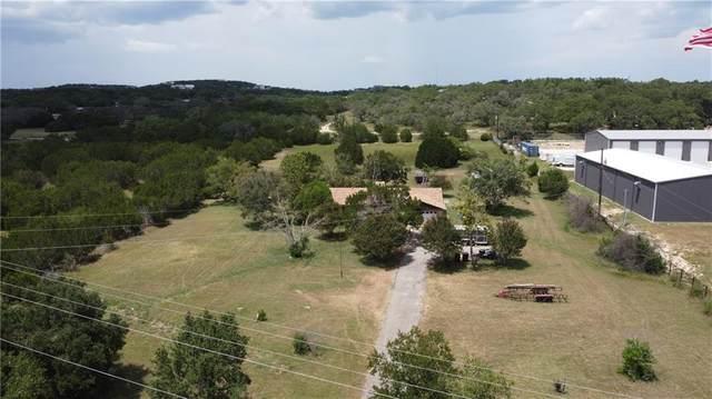 2790 W Us 290 Highway, Dripping Springs, TX 78620 (#2824561) :: Papasan Real Estate Team @ Keller Williams Realty