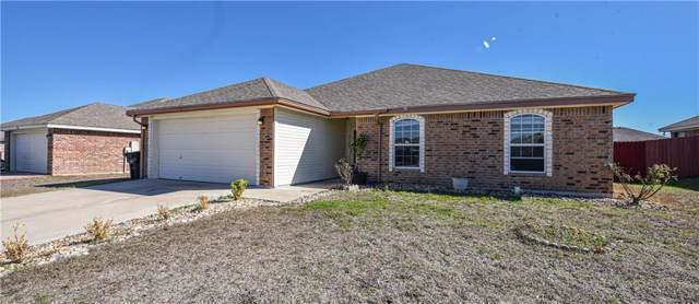 2500 Hydrangea Ave, Killeen, TX 76549 (#2825331) :: The Perry Henderson Group at Berkshire Hathaway Texas Realty