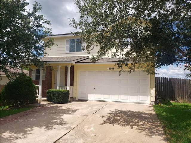 15106 Nuttall Dr, Austin, TX 78724 (#2826184) :: Papasan Real Estate Team @ Keller Williams Realty