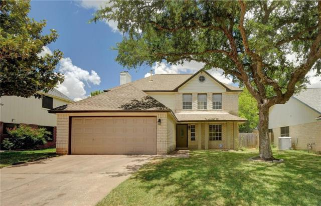 8422 Priest River Dr, Round Rock, TX 78681 (#2827313) :: Magnolia Realty