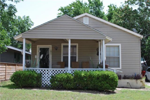 1711 Deloney St, Austin, TX 78721 (#2827505) :: Austin International Group LLC