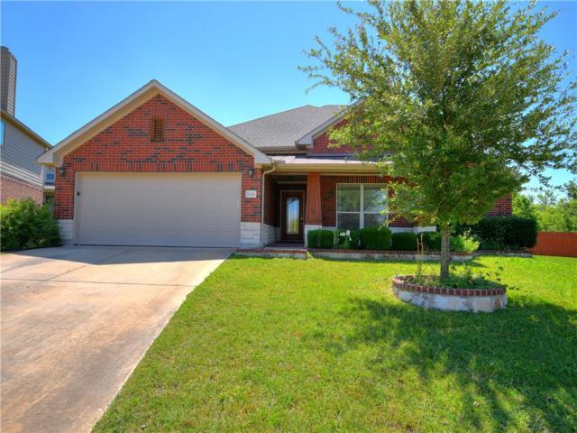 1121 Preserve Pl, Round Rock, TX 78665 (#2828437) :: Ana Luxury Homes