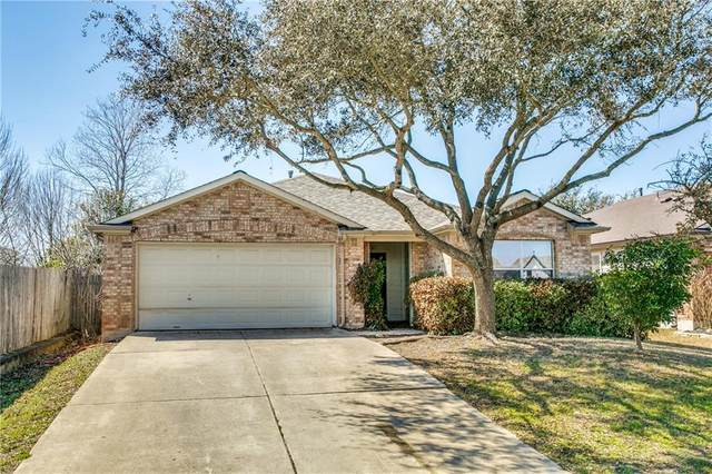 125 Camelia Pkwy, Kyle, TX 78640 (MLS #2828603) :: Vista Real Estate