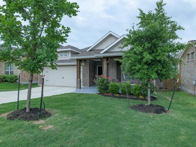 636 Peregrine Way, Leander, TX 78641 (#2829160) :: Ana Luxury Homes