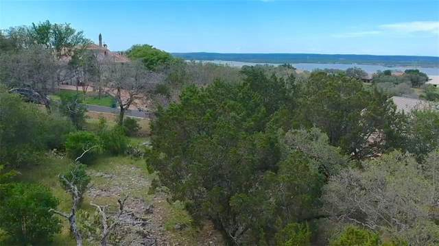 43015 Golden Eagle, Horseshoe Bay, TX 78657 (#2829775) :: The Summers Group