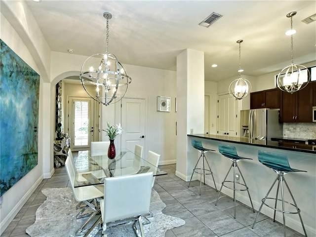 2318 Thornton Rd A, Austin, TX 78704 (#2829973) :: Lauren McCoy with David Brodsky Properties