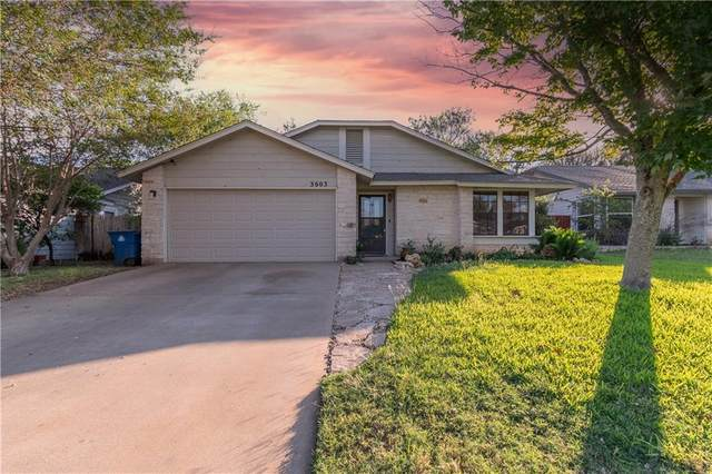 3603 Palomar Ln, Austin, TX 78727 (#2830774) :: Papasan Real Estate Team @ Keller Williams Realty