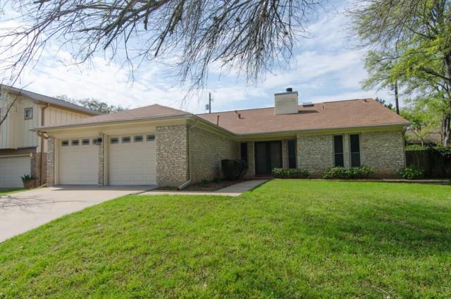 4603 Oak Creek Dr, Austin, TX 78727 (#2831112) :: Ben Kinney Real Estate Team