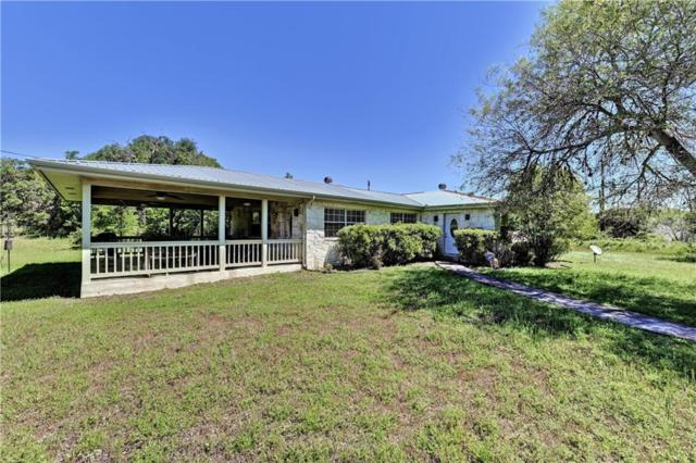 766 Old Fitzhugh Rd, Dripping Springs, TX 78620 (#2832002) :: Lucido Global