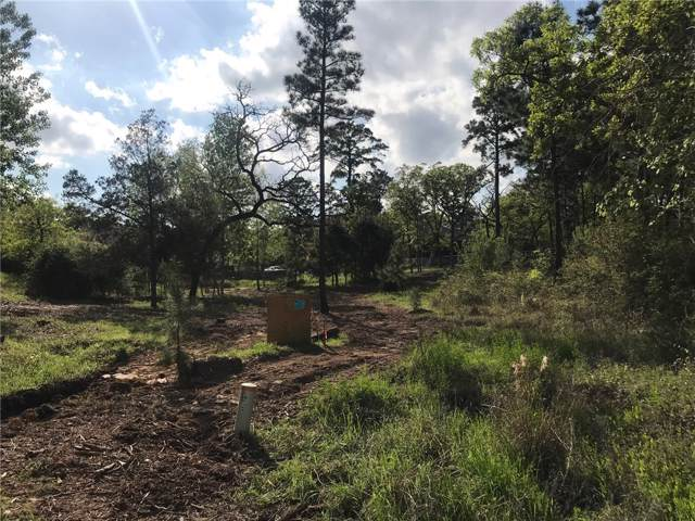 Lot 1490 Upolu Ct, Bastrop, TX 78602 (#2832288) :: The Perry Henderson Group at Berkshire Hathaway Texas Realty