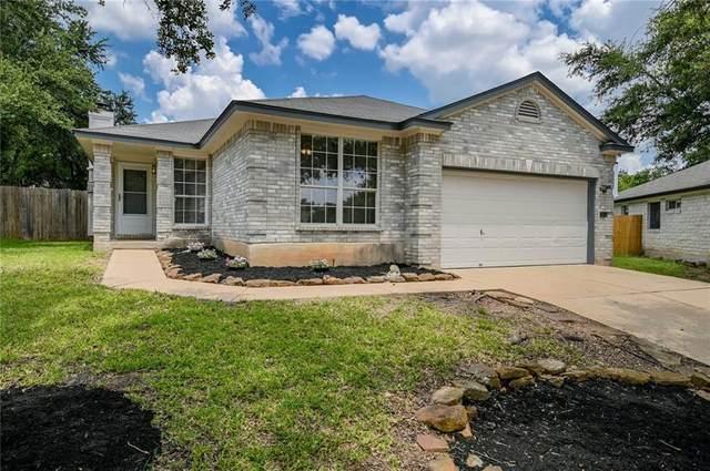 1212 Ney Cv, Cedar Park, TX 78613 (#2832454) :: Papasan Real Estate Team @ Keller Williams Realty